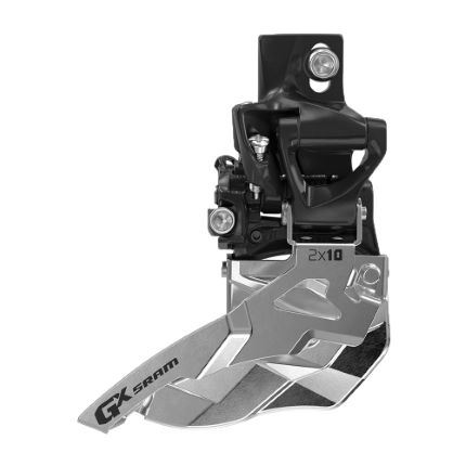 SRAM GX 2x10 High Direct Mount MTB Forskifter