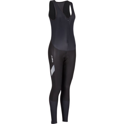 dhb Women's Aeron Windslam Roubaix Bib Tight