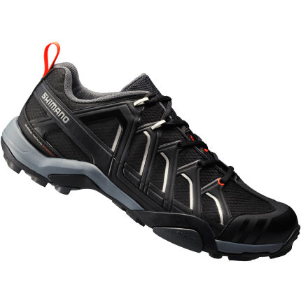 Shimano MT34 SPD Touring Cycle Shoes 2014