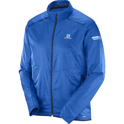 Salomon Agile Jacket (AW15)