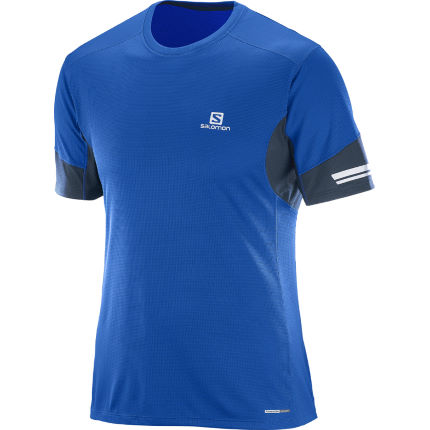 Salomon Agile Short Sleeve Tee (AW15)