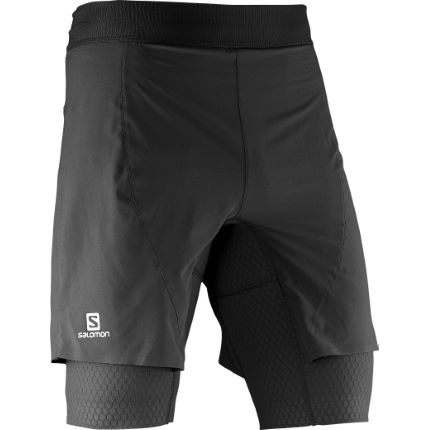 Salomon Exo Pro Twinskin Shorts (VS16) - Herr