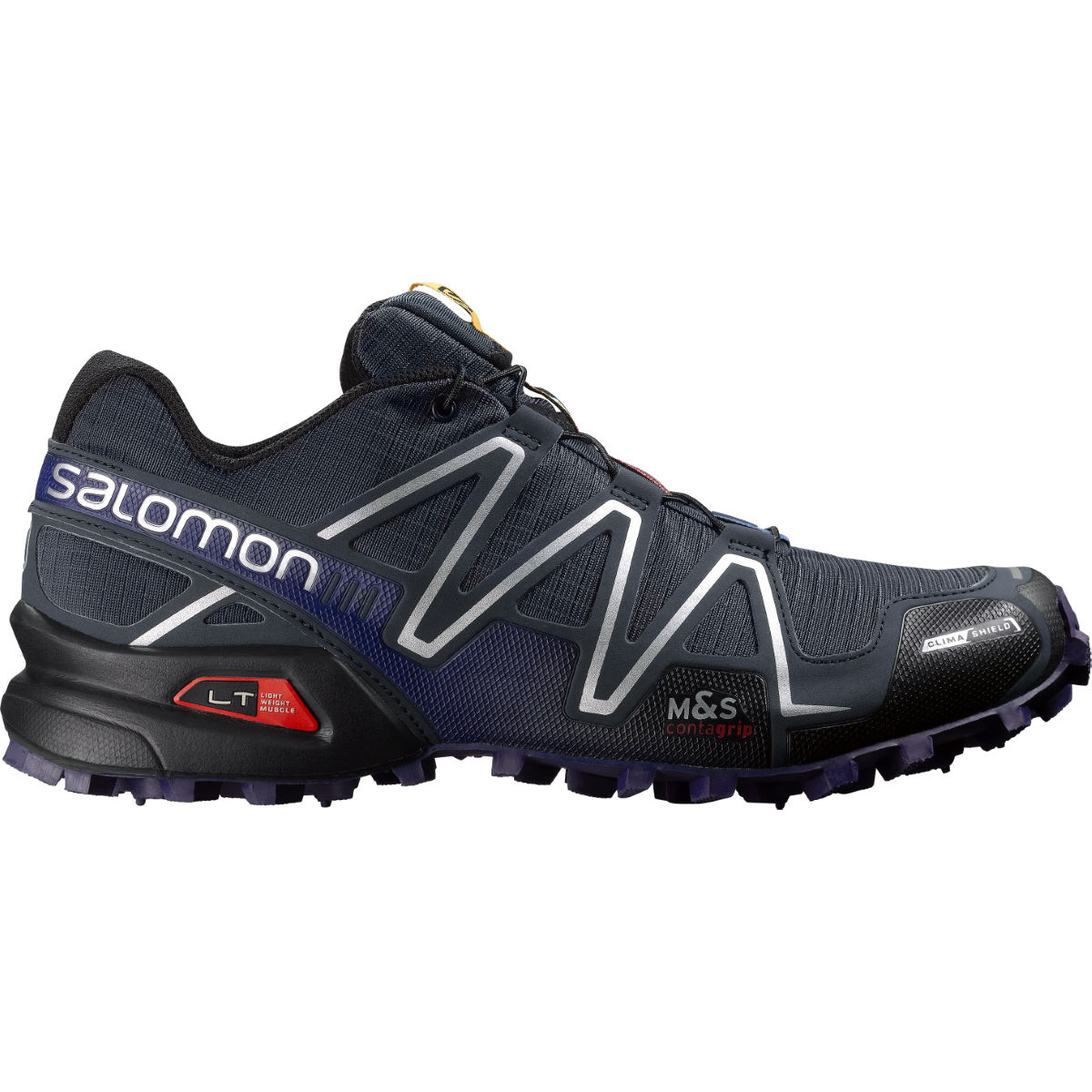 Salomon Speedcross 3 CS Shoes (AW15)