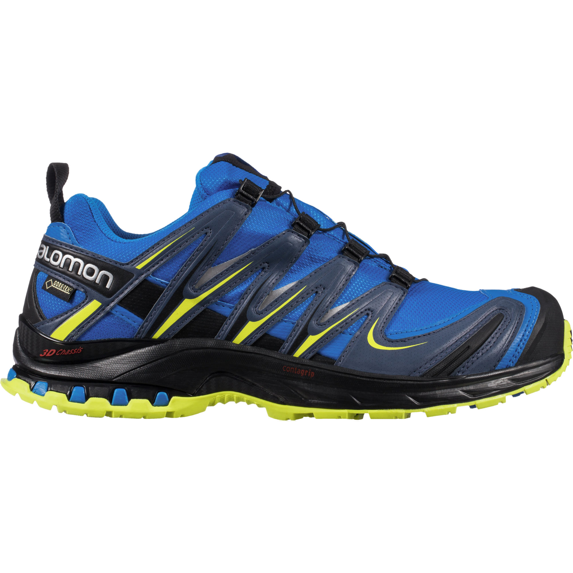 wiggle salomon xa pro 3d gtx shoes aw15 offroad running shoes. Black Bedroom Furniture Sets. Home Design Ideas