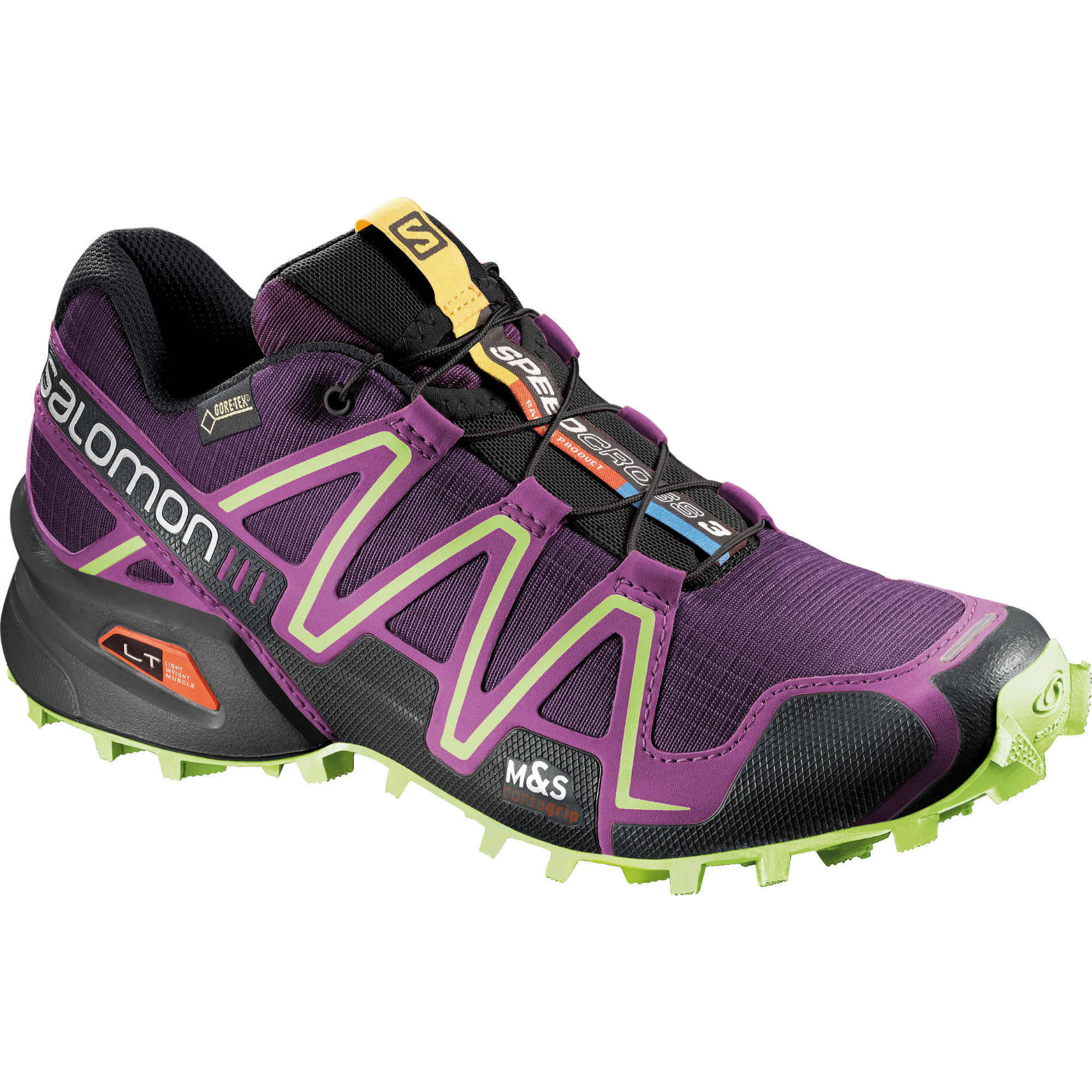 Top Womens Trail Running Shoes