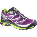 Salomon Womens Wings Pro Shoes (AW15)
