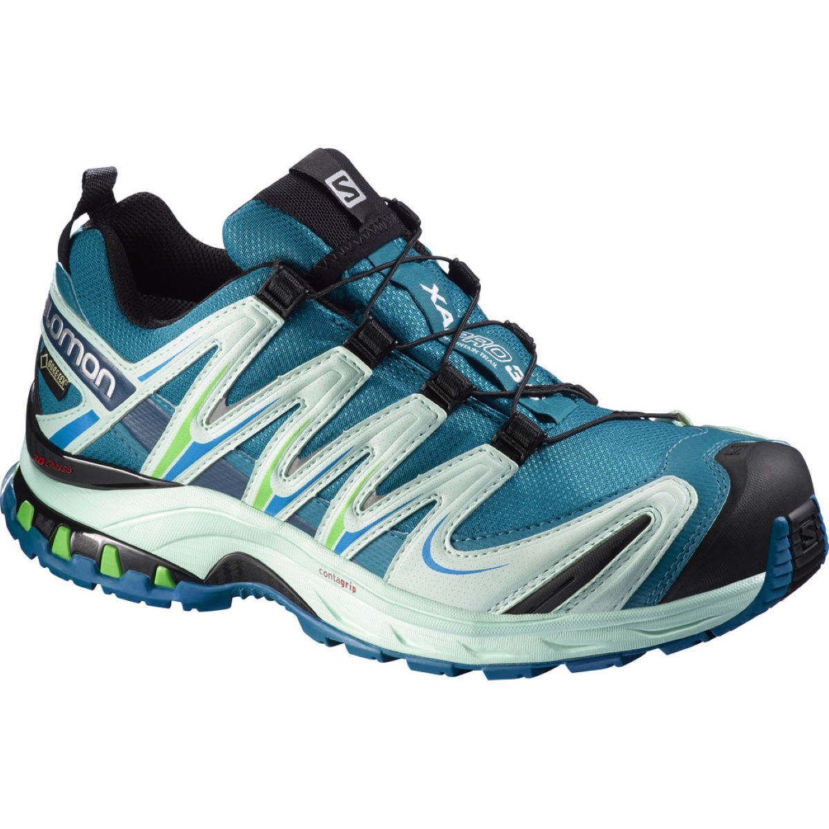 Salomon Women's Xa Pro 3D Gtx® Shoes - AW15