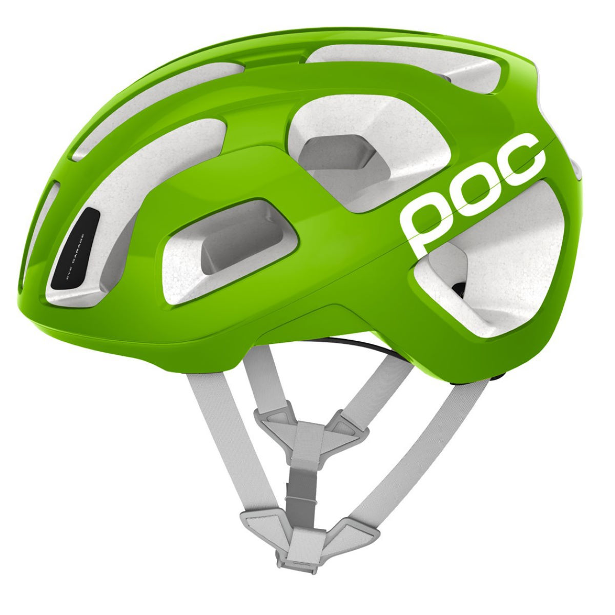 Casque de route POC Octal Raceday Cannondale-Garmin - S