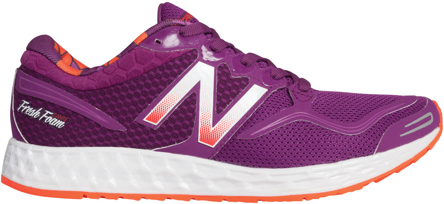 new balance ladies trainers. new balance women\u0027s fresh foam zante shoes (aw15) ladies trainers b