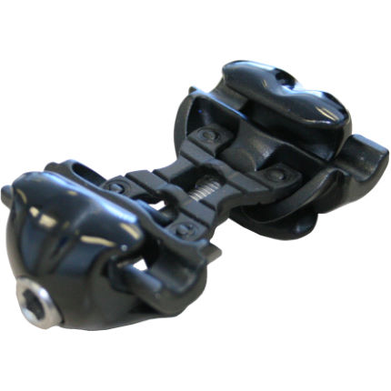 Ritchey 1-Bolt Alloy Saddle Cradle Clamp