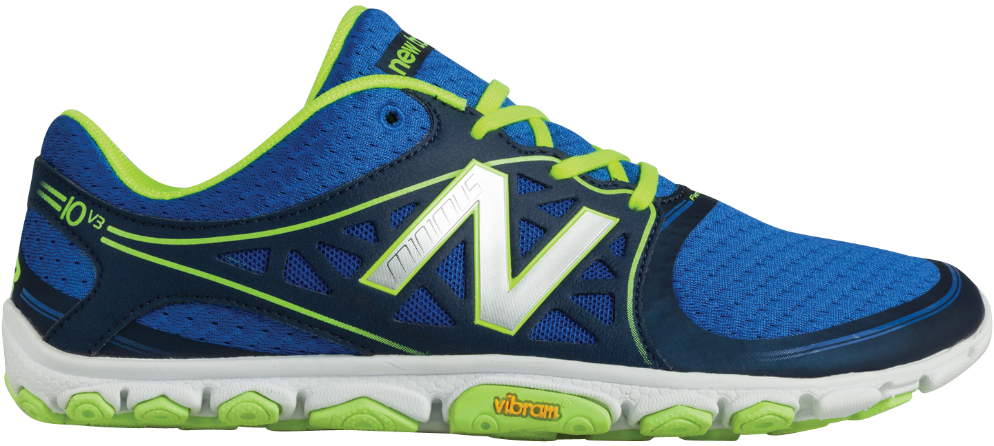 new balance minimus zero road v3