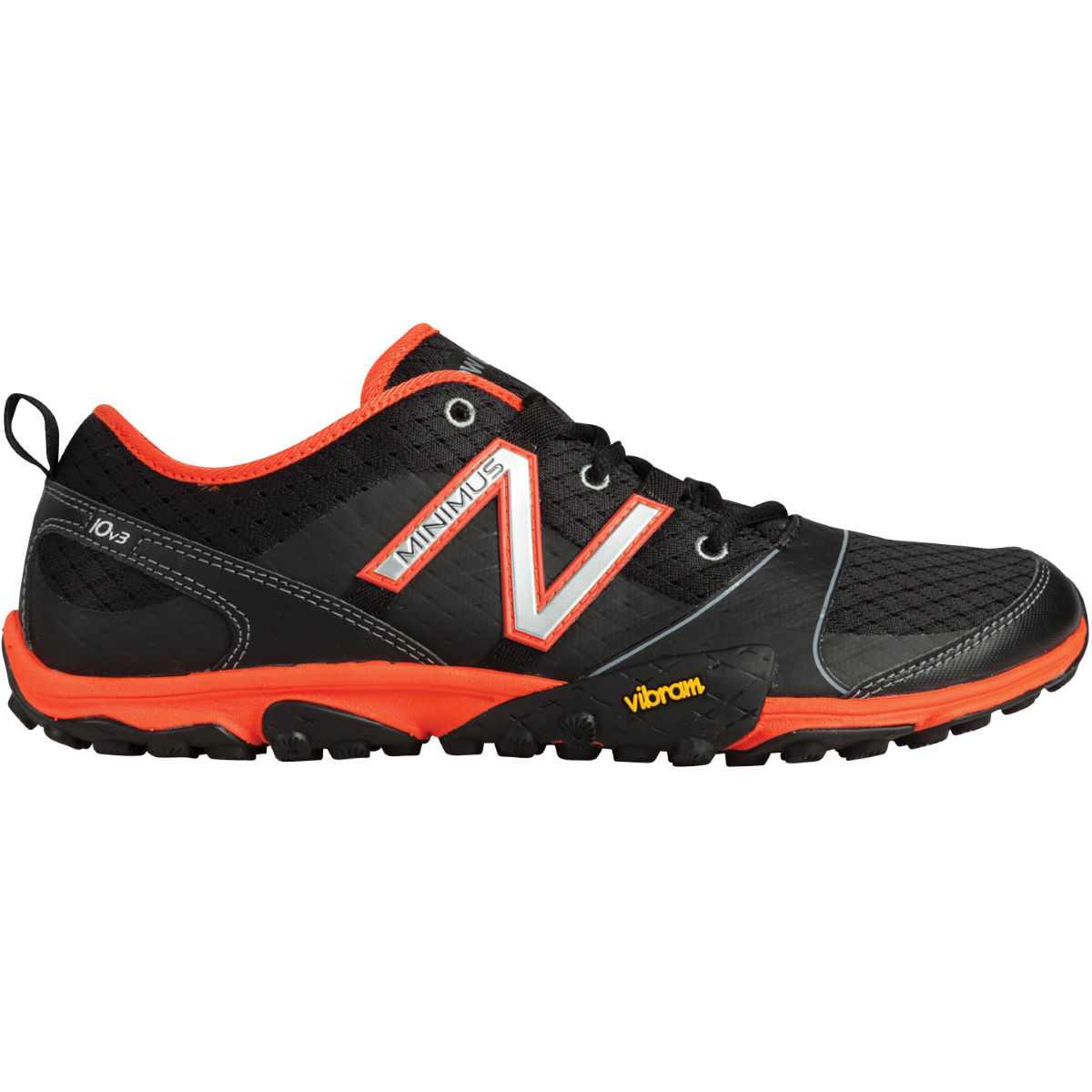 New Balance Minimus Trail 10v3 Shoes (SS16)