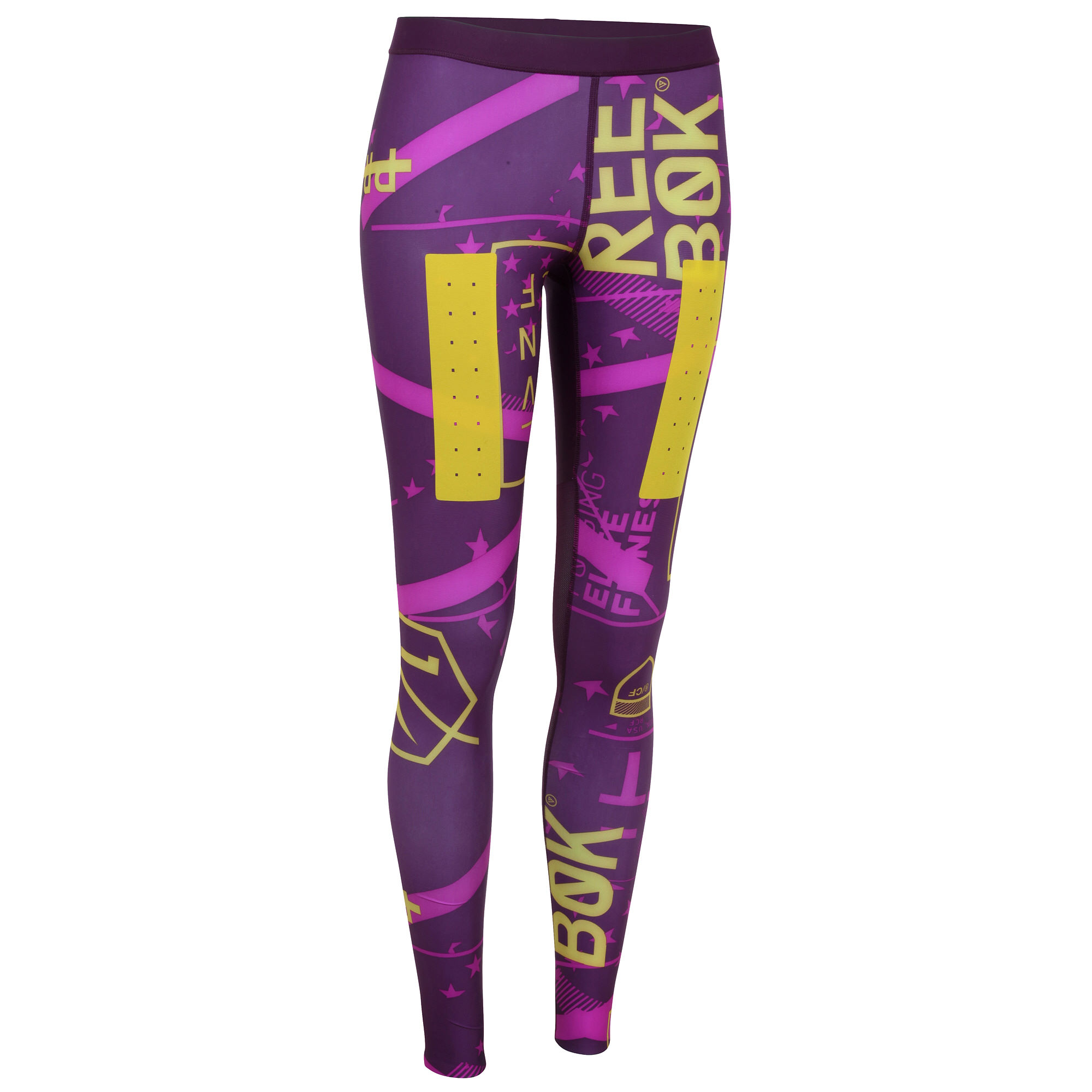 collants de running reebok crossfit compression tight women 39 s aw15 wiggle france. Black Bedroom Furniture Sets. Home Design Ideas