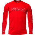Camiseta de manga larga OMM Trail