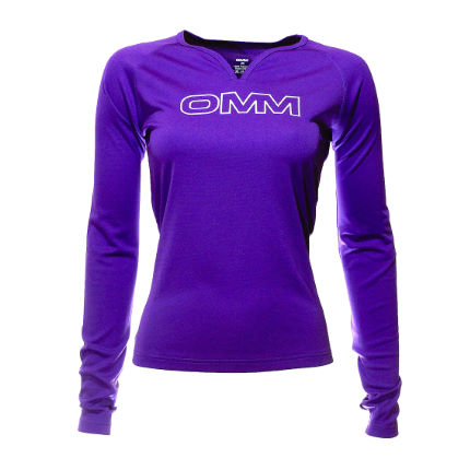 OMM Women's Trail Tee Long Sleeve