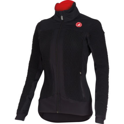 Castelli Women's Elemento 2 7x(Air) Jacket