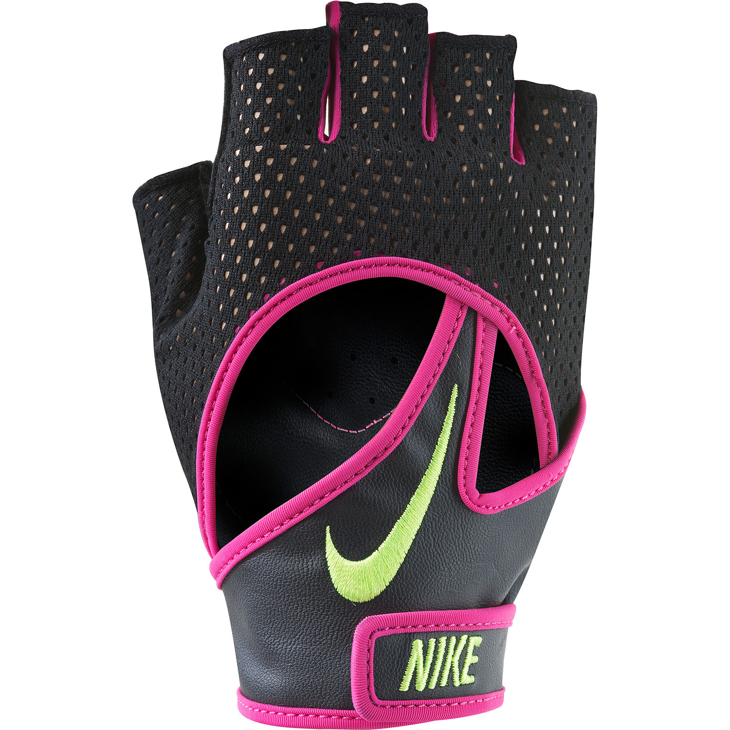 Workout Gloves Womens Nike: Nike Pro Elevate Training Gloves 2.0 Women's