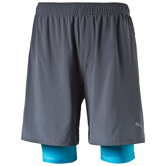 Running PWRCOOL Shorts