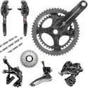 Campagnolo Record (Carbon) 11 Speed Groupset