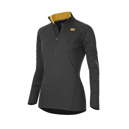Tribesports Women's Half Zip Top