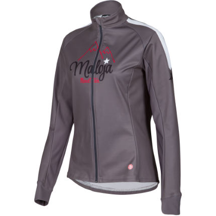 Maloja SurromM. Multisport Windstopper Jacke Frauen