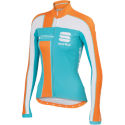 Sportful Womens Gruppetto Pro Thermal Jersey