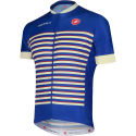 Castelli Exclusive Sailor Volo Short Sleeve Jersey