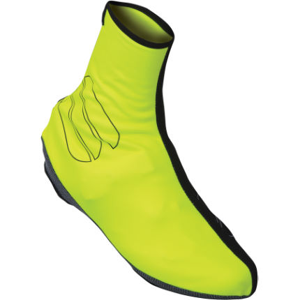 Couvre-chaussures Sportful ProRace Windstopper