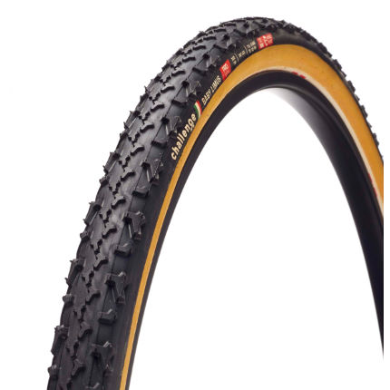 Challenge Baby Limus 33 Tubular Cyclocross Tyre