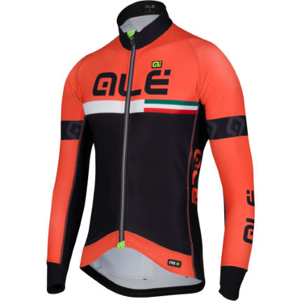 Alé PRR Tirreno Long Sleeve Jersey