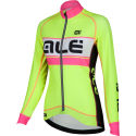 Alé Womens PRR Bering Long Sleeve Jersey