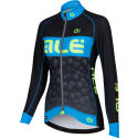 Maillot para mujer Alé PRR Bubbles
