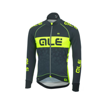 Alé PRR Bubbles Long Sleeve Jersey