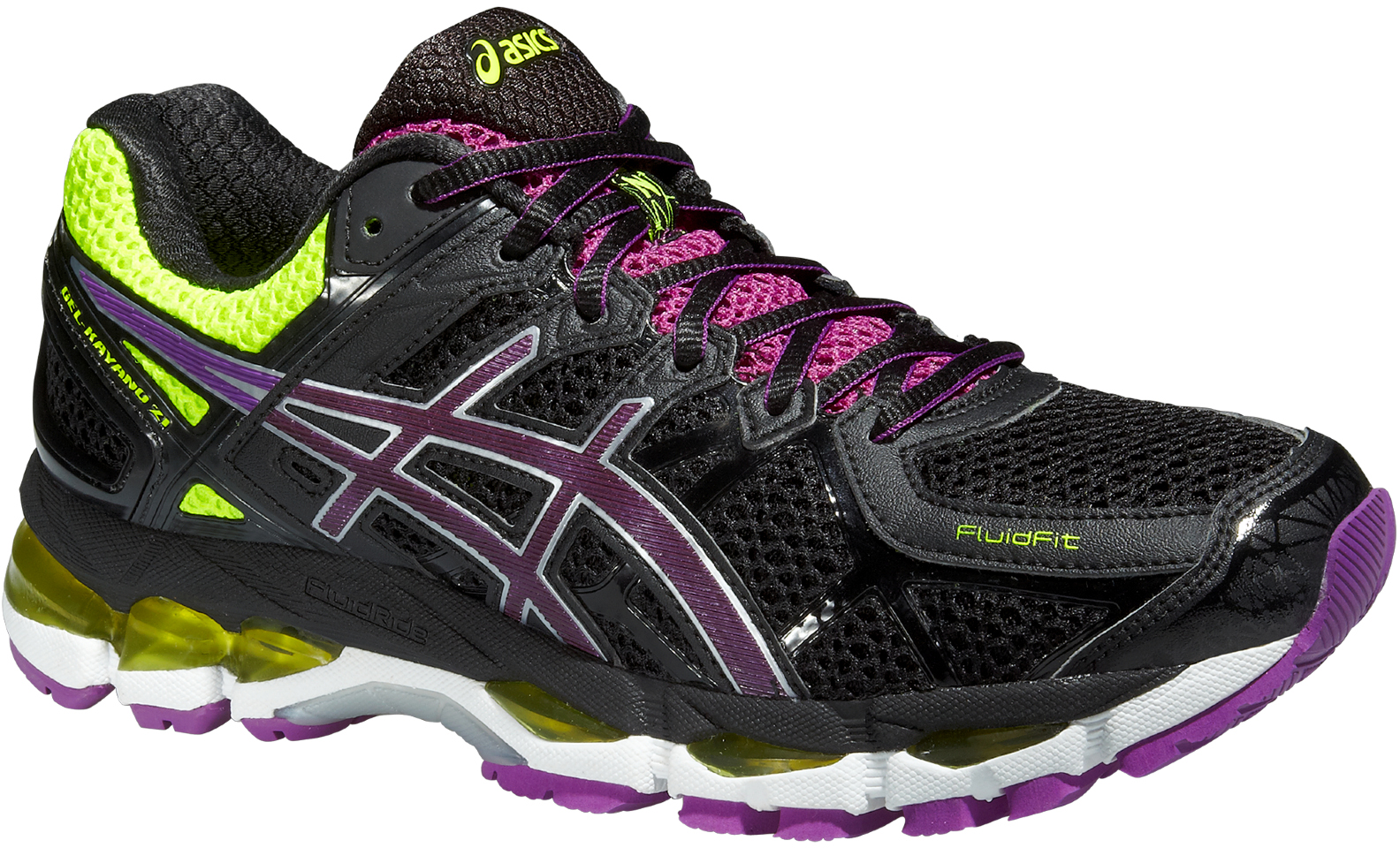 asics ladies kayano 21