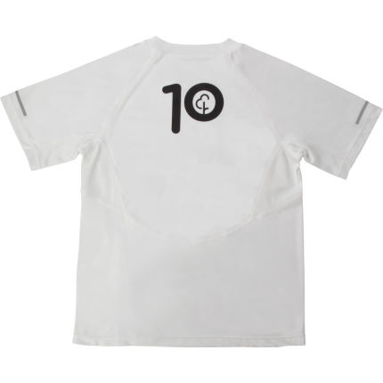 parkrun Milestone T shirt 10 (Junior) Youth