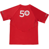 parkrun Milestone T-shirt 50 (junior)
