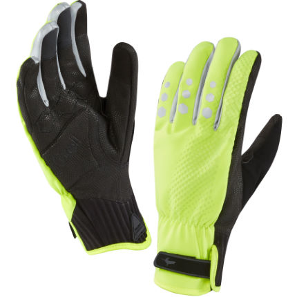 Gants vélo SealSkinz All Weather XP