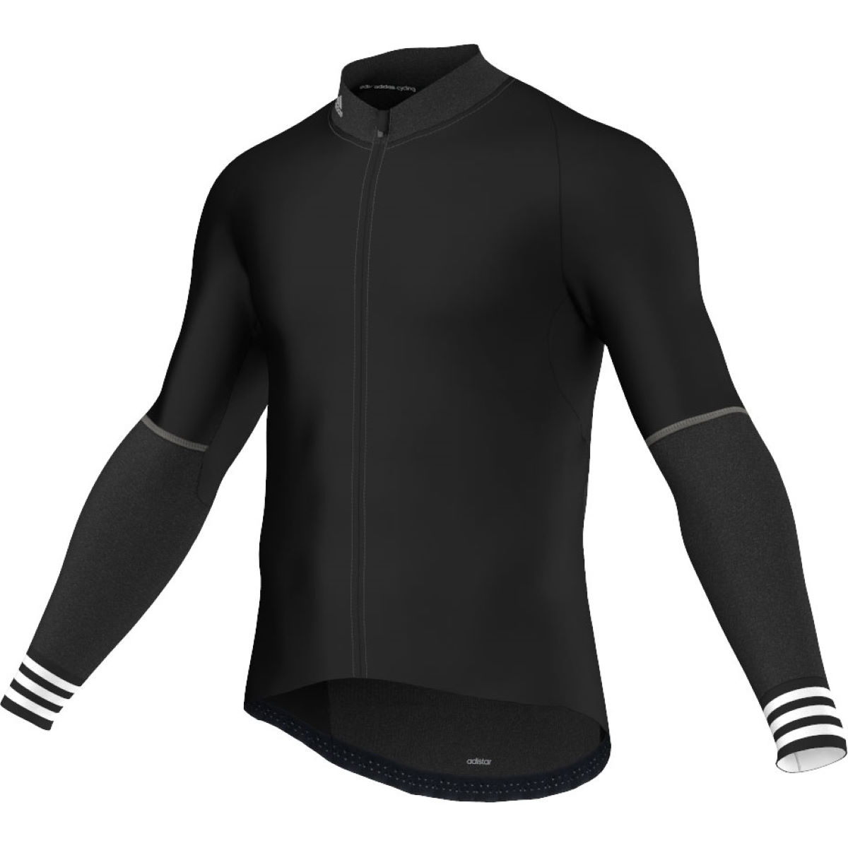 Adidas Cycling Adistar Belgements Long Sleeve Jersey