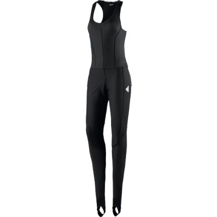 Adidas Women's Adistar Belgements Bib Tights
