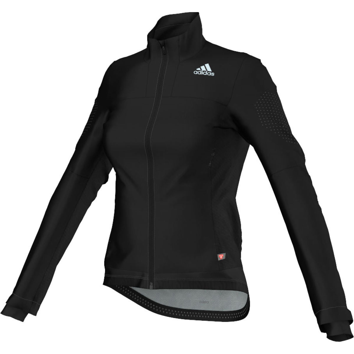 Adidas Cycling Womens Adistar Belgements Jacket   Cycling Windproof Jackets