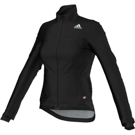 Adidas Cycling Women's Adistar Belgements Jacket