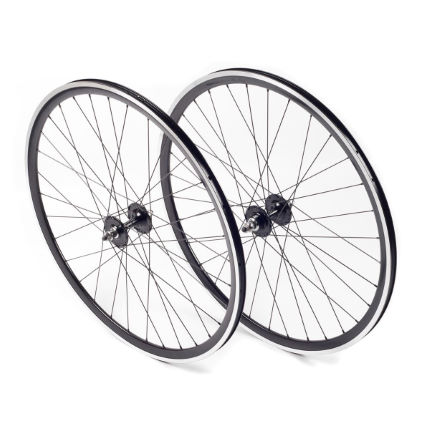 Shroom 30mm Deep Section Track Wheelset