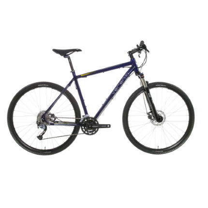 Bicicleta Verenti Addition 2 (2016)