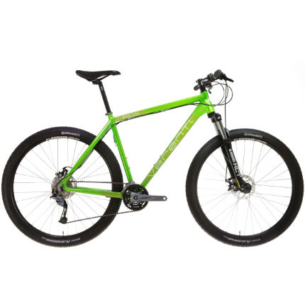 Mountain bike Mesh Acera (2016) - Verenti