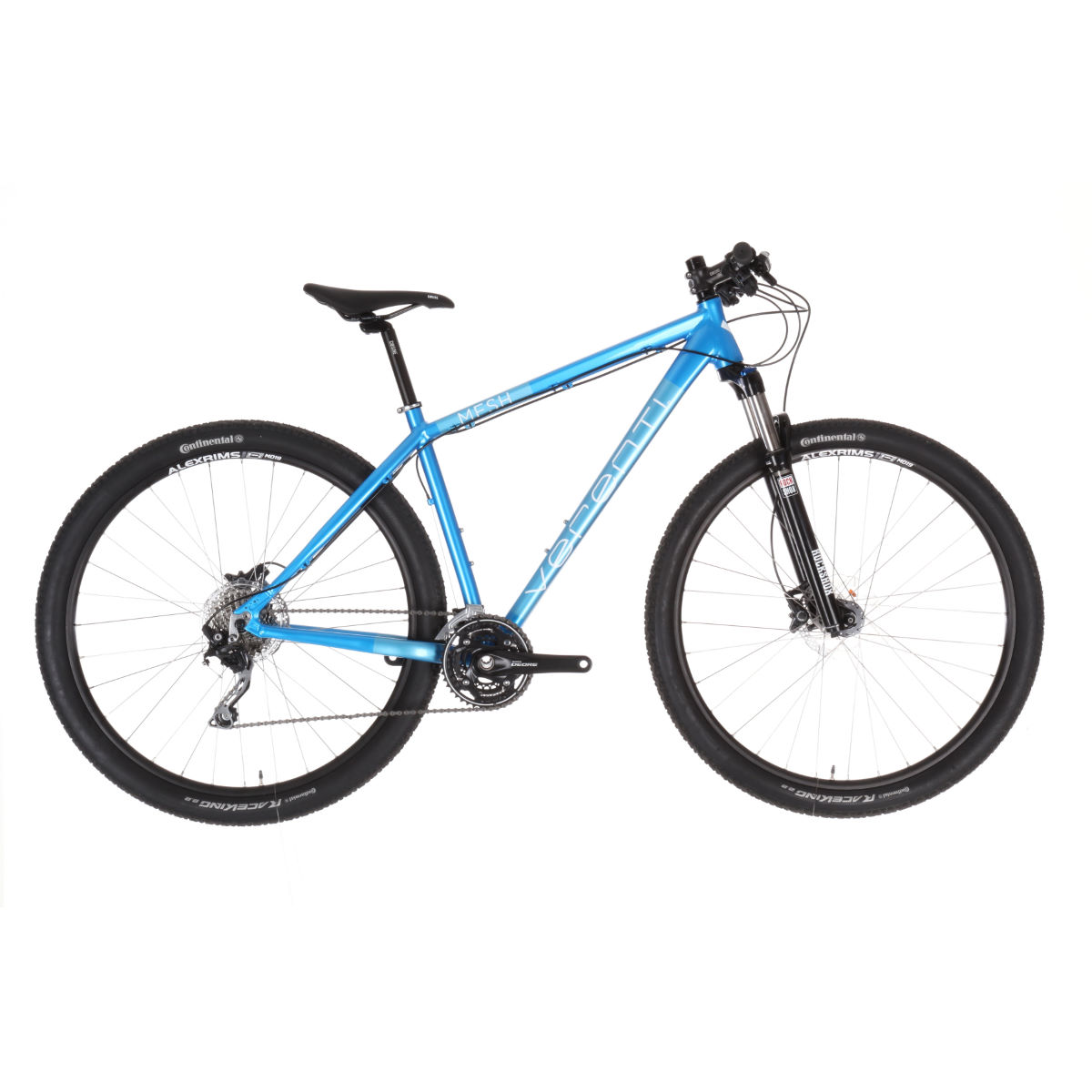 Verenti Mesh Deore (2016)   Hard Tail Mountain Bikes