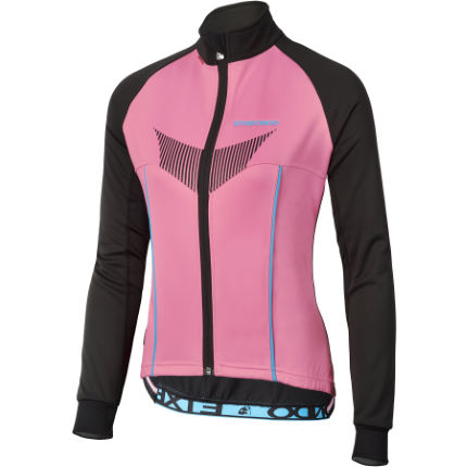 Etxeondo Women's Lotura Windstopper Jacket