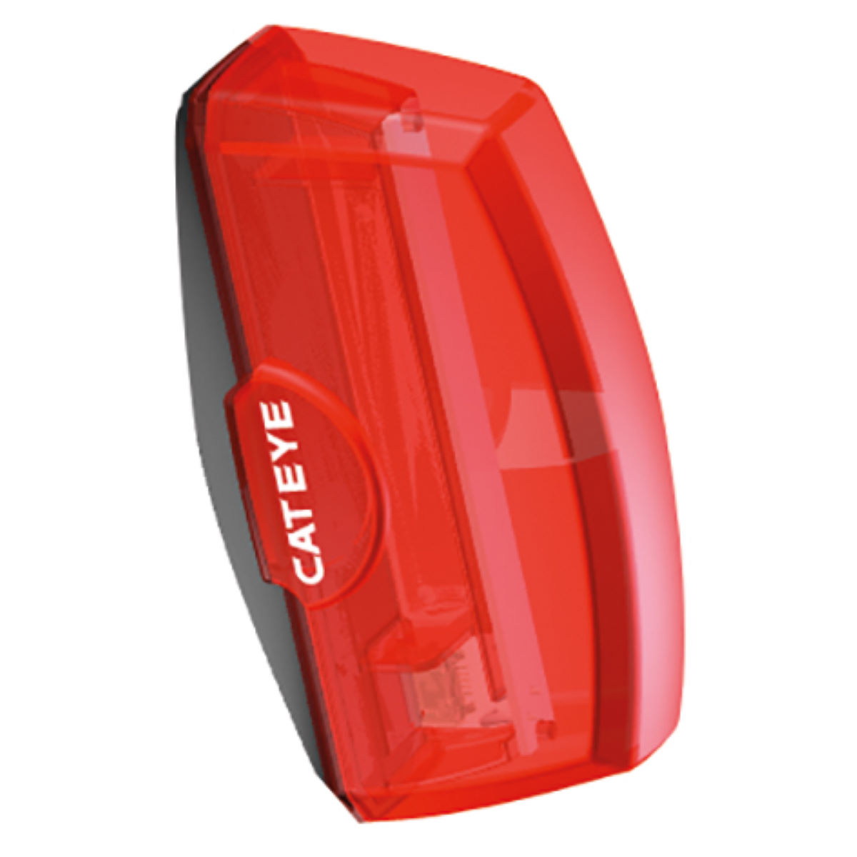 Cateye Rapid X3 100 Lumen Rear Light