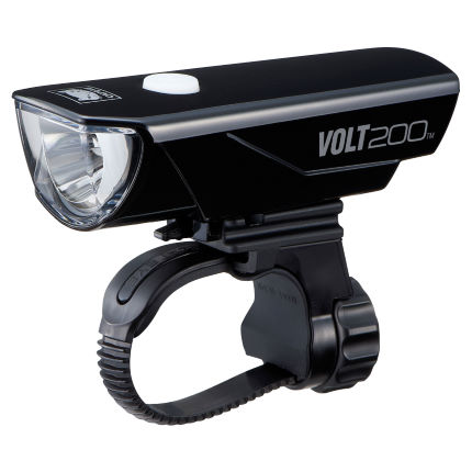 Cateye Volt 200 RC Front Light