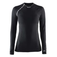 Craft Womens Active Extreme CN Long Sleeve Base Layer