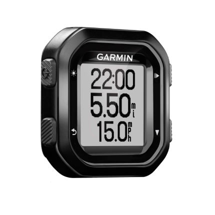 Ciclocomputer GPS Edge 20 - Garmin